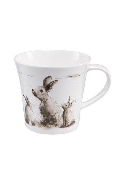 Small trip - Artist Mug