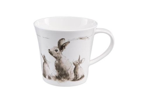 Peter Schnellhardt Small trip - Artist Mug