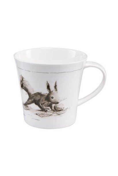 Tasty Winter Stocks - Artist Mug