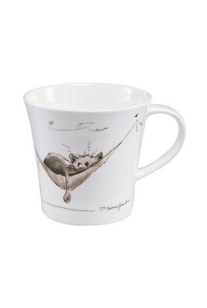 Just relax - Artist Mug