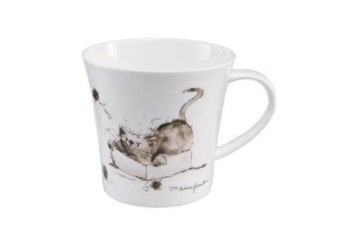 Peter Schnellhardt Time to Play - Artist Mug