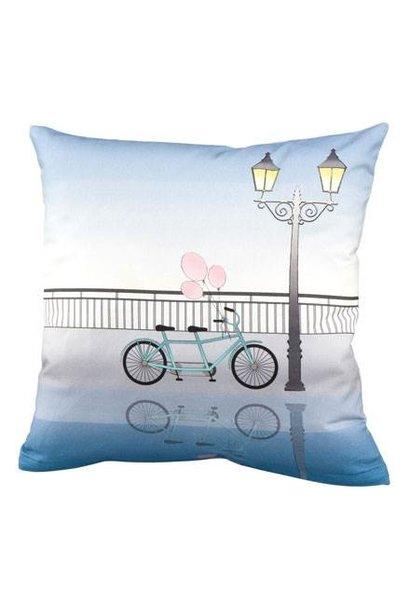 Bicycle - Kissenbezug