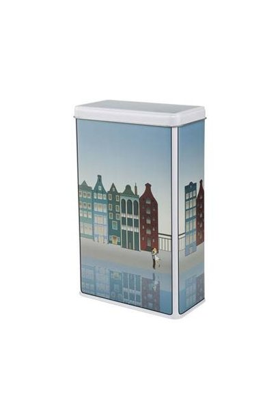 Downtown Riverside - Box