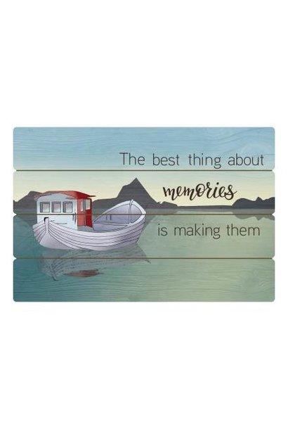 Fishing Boat - Bild