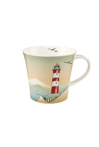 Lighthouse - Coffee-/Tea Mug