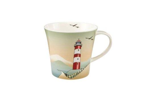 Scandic Home Lighthouse - Coffee-/Tea Mug