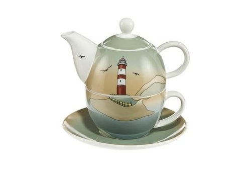 Scandic Home Lighthouse - Tea for One