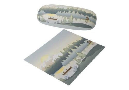 Scandic Home Mountain Peace - Spectacle Case