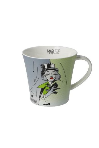Marlene - Koffie-/Thee Mok