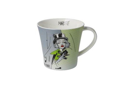 Ivana Koubek Marlene - Coffee-/Tea Mug