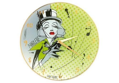 Ivana Koubek Marlene - Clock