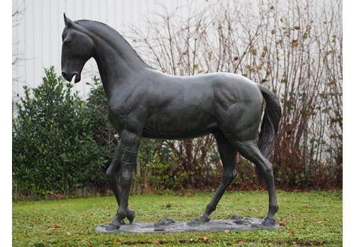 BronzArtes Groot paard