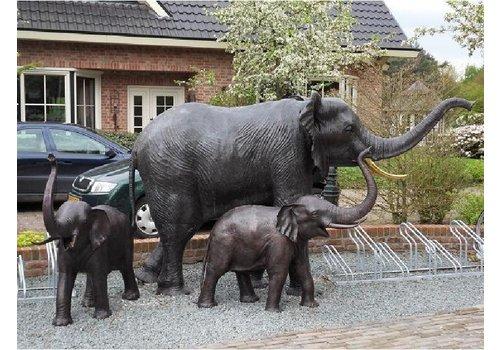 BronzArtes Elefant