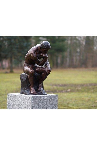 Thinker of Rodin