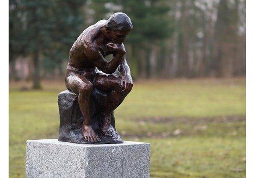 BronzArtes Denker von Rodin