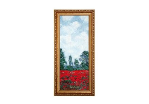 Clause Monet Poppy Field I - Picture