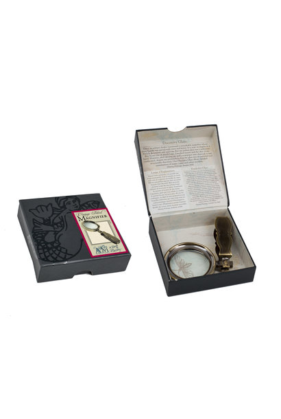 Vintage Travel Magnifier