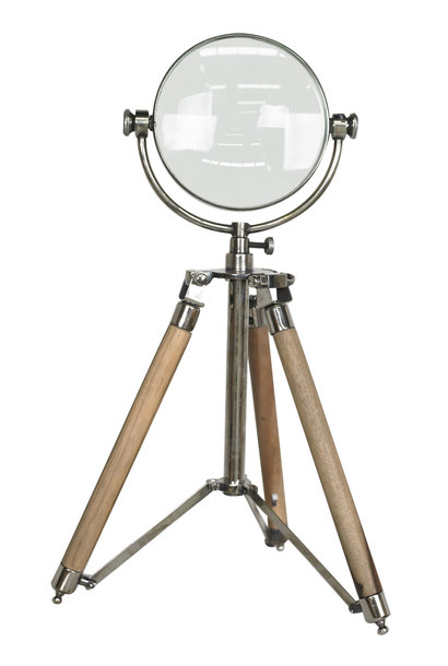 Magnifying Glass With Tripod