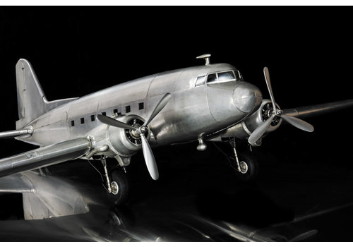 Exclusive Models Dakota DC-3