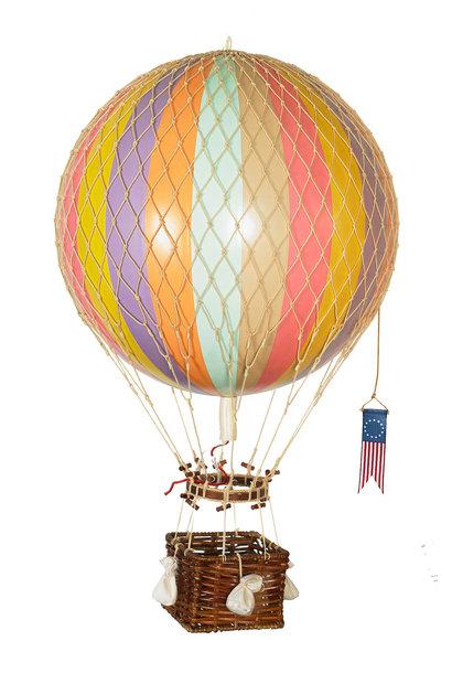 Royal Aero, Rainbow Pastel