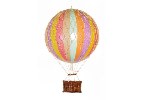Exclusive Models Travels Light, Rainbow Pastel