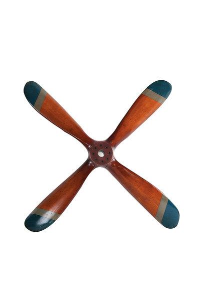 Small Propeller, 4 Blade*