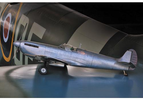 Exclusive Models Spitfire