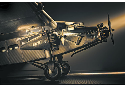 Exclusive Models Ford Trimotor