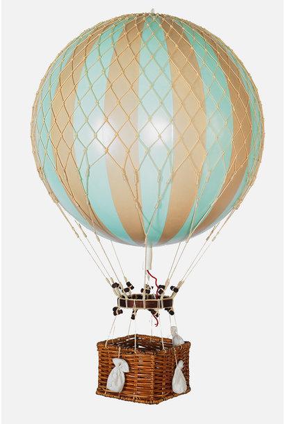 Jules Verne, Mint