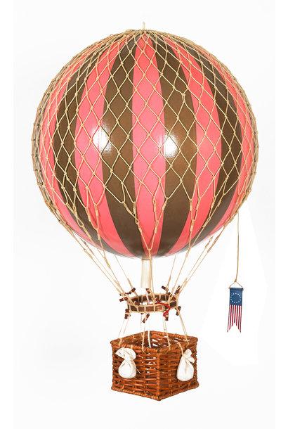 Royal Aero, Gold Pink*