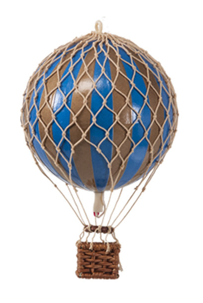 Royal Aero, Gold Blue*