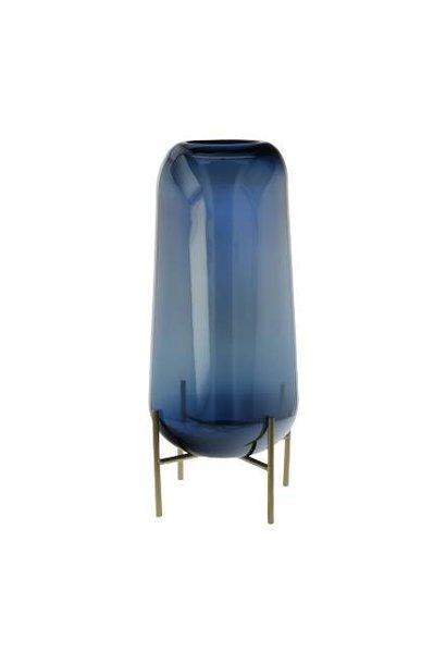 Deep Ocean - Vase