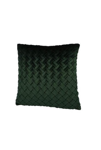 Forest Leaves - Cushion