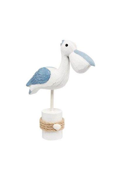 Pelikan - Skulptur