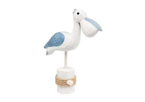 Accessoires Pelikan - Skulptur
