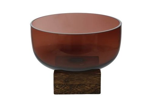 Accessoires Rose Hibiscus - Bowl