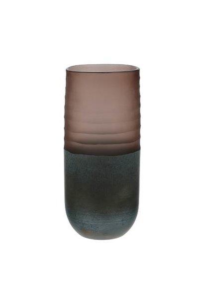 Rose Hibiscus - Vase