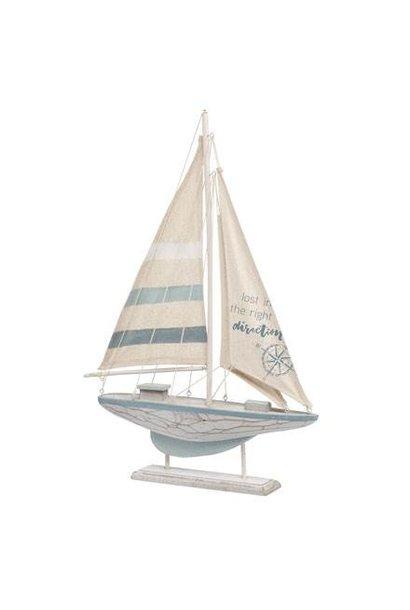 Segler - Segelschiff