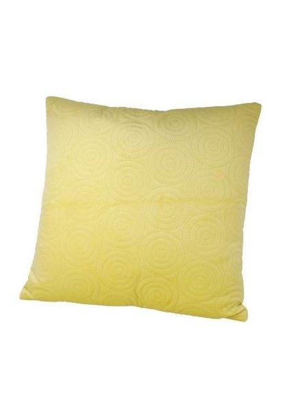 Sunny Lemon - Cushion