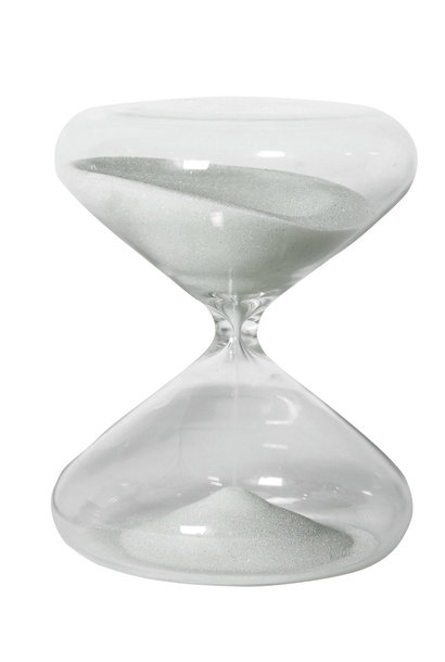 Sand timer short