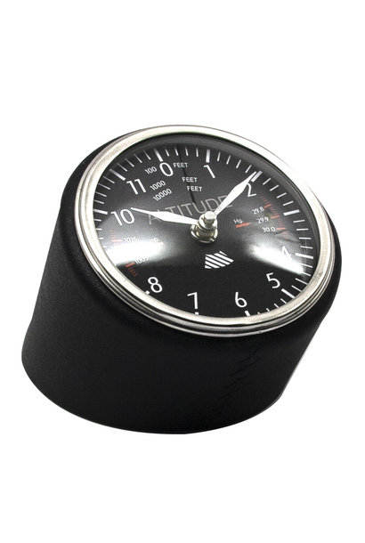 Altitude Clock