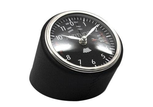 Exclusive Models Altitude Clock