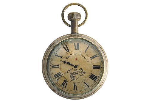 Exclusive Models Victorian Pocket Watch