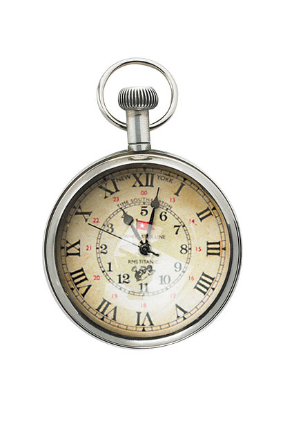 Savoy Pocket Watch