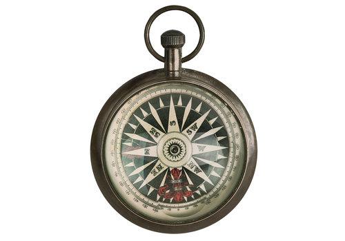 Exclusive Models Porthole Eye of Time, Bronze 6 x 7 x 5 cm