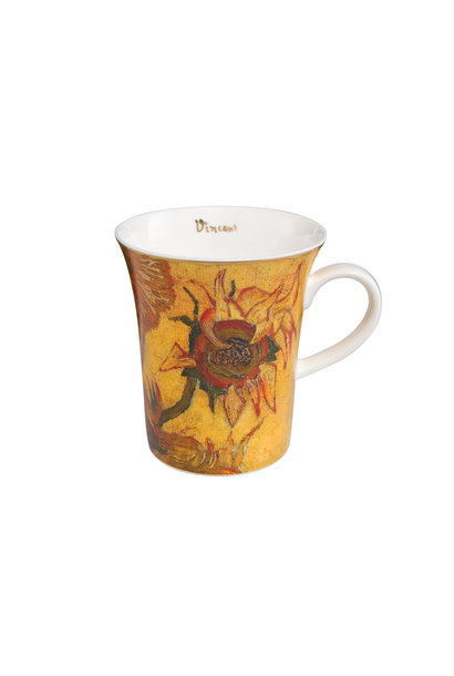 Sunflowers I - Artist Mug