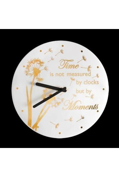 Clock - Time and Moments