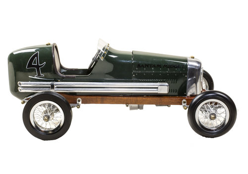 Exclusive Models Bantam Midget, Green
