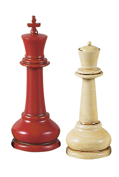 Master Staunton Chess Set