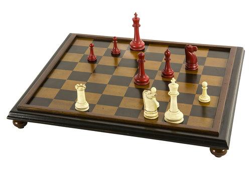 Exclusive Models Classic Staunton Chess Set